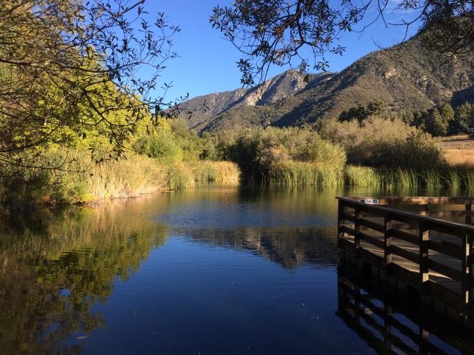 The Wildlands Conservancy- Oak Glen, CA
